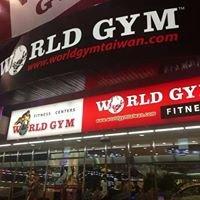 World Gym 世界健身房 桃園旗艦店