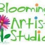 Blooming Artist Studio