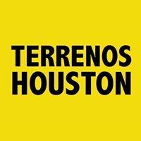 Terrenos Houston