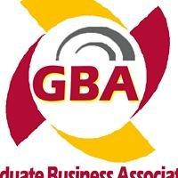 Graduate Business Association - The University of Oklahoma