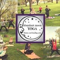 Abundant Moon Yoga - Fitness and Healing Arts