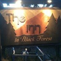 The Inn At Black Forest
