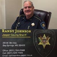 Jasper County Sheriff's Department, Mississippi