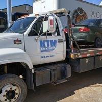 KTM Transport Towing