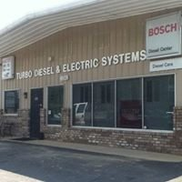 Turbo Diesel & Electric Systems, Inc.