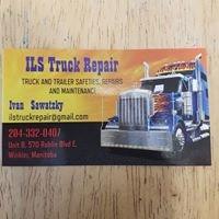 ILS Truck Repair