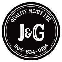 J&G Quality Meats Ltd.