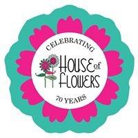House of Flowers, Oklahoma