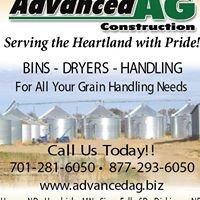 Advanced AG Construction, Inc.