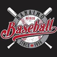 Nanaimo Minor Baseball Association