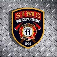 Sims Volunteer Fire Department Inc