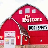 The Rafters Restaurant, Catering & Events