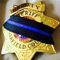 Grant County Sheriff's Office - Oklahoma
