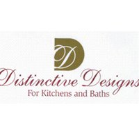 Distinctive Designs for Kitchens & Baths