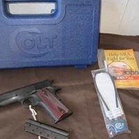 Teton Firearms