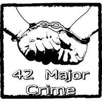 42 Division Major Crime Unit