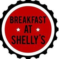 Breakfast at Shelly's