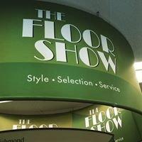 The Floor Show - Regina