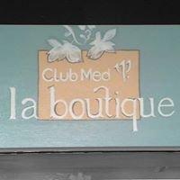 La boutique club med Turkoise