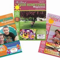 The Best of Your Hometown Magazines