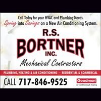 R.S. Bortner Inc