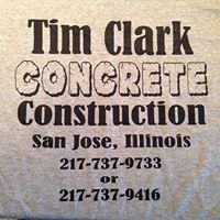 Tim Clark Concrete Construction Inc.