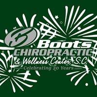 Boots Chiropractic & Wellness Center, S.C.