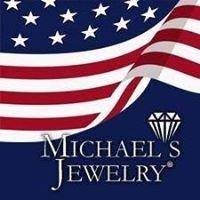 MICHAEL'S JEWELRY INC.