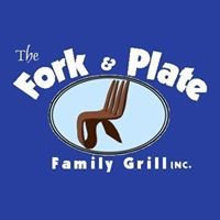 The Fork and Plate Family Grill