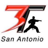 3T San Antonio