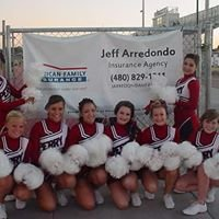 Jeff Arredondo - American Family Insurance Agent - Gilbert, AZ