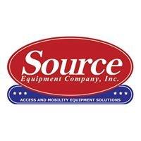 Source Equipment Company, Inc.