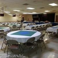 Shoemakersville Fire Company Banquet Hall