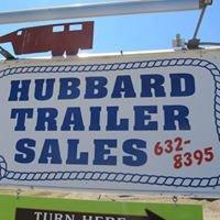 Hubbard Trailer Sales