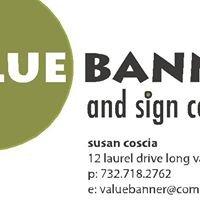 Value Banner & Sign Co
