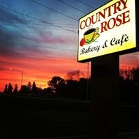 Country Rose Bakery & Cafe