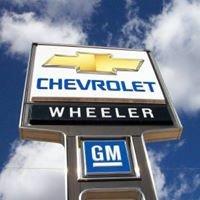 Wheeler Chevrolet of Hinton