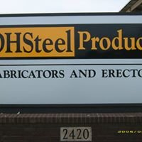 DHSteel Products, LLC