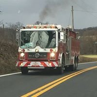 Arcadia Volunteer Fire Company