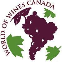 World Of  Wines Canada