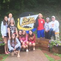 Immanuel Lutheran Church Youth Group
