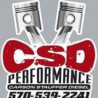 Carson Stauffer Diesel LLC