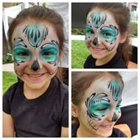 Face Painting by Sava- Southeastern Wisconsin