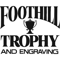 Foothill Trophy & Engraving