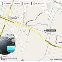 GPS Tracking Indonesia