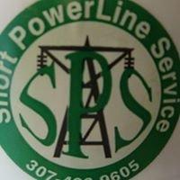 Short Powerline Service, TDS