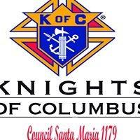 Knights of Columbus #1179 - Santa Maria Council