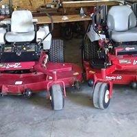DDR Grass Cutting & Snow Removal LLC