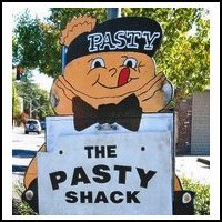 The Pasty Shack