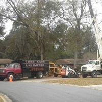 Tree Care Unlimited